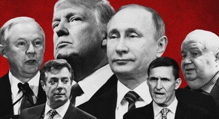 Trump Russia Ties - Politico.com
